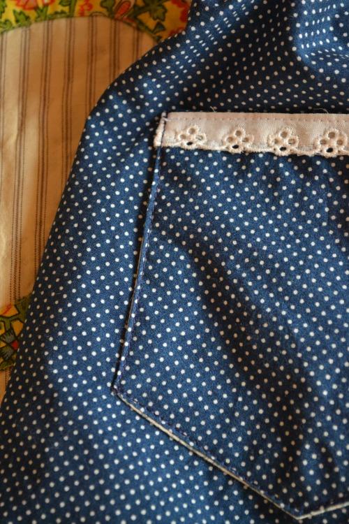pants pocket