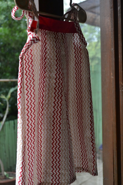 dress for nini