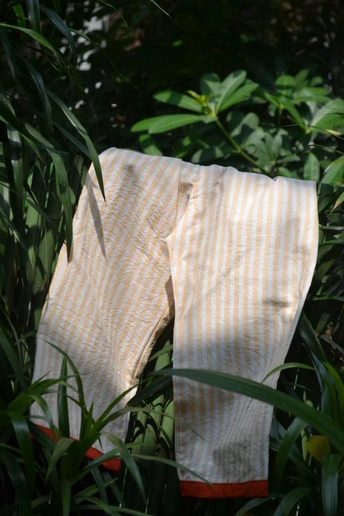 pants kimono