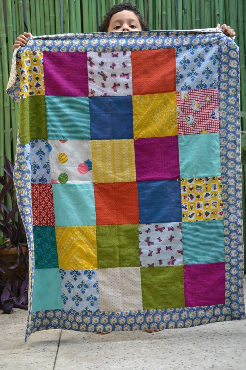 quilt for ayush 1
