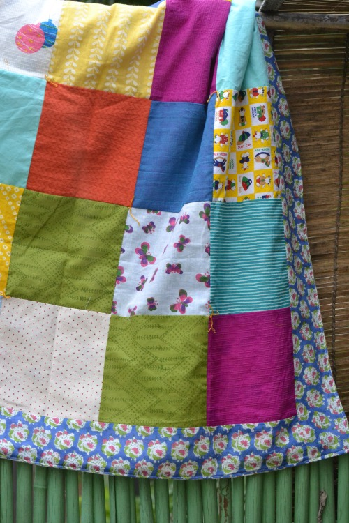 quilt for ayush 2
