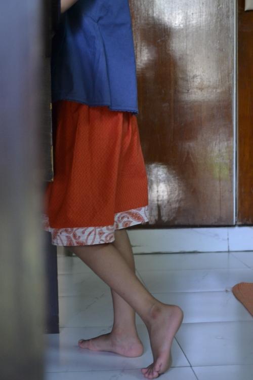 N in skirt 3