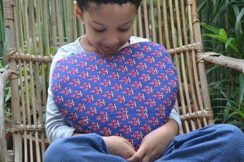heart pillow 1