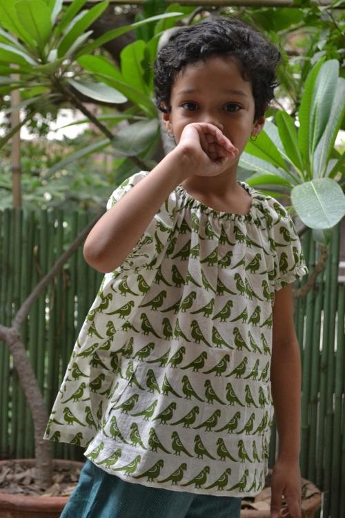 parrot shirt 4