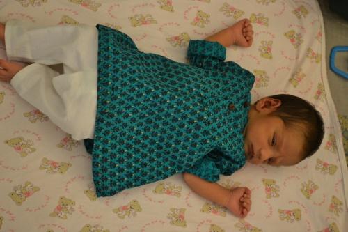 barasa dress